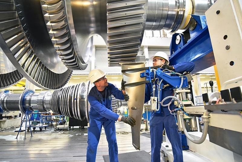 Branchen - Industrie & Handel