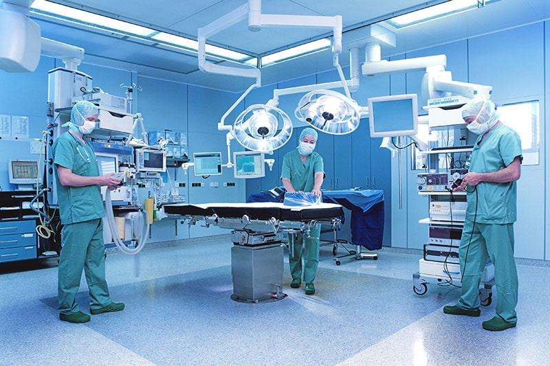 Brnachen - Medizin & Gesundheitswesen