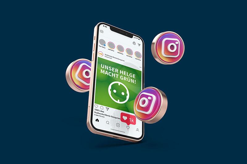 Kommunikationsmittel - Social Media