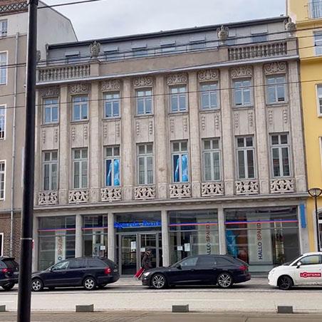 Webdesign Agentur Rostock